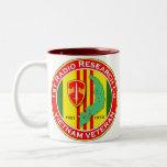 1st RRC 2 - ASA Vietnam Coffee Mugs