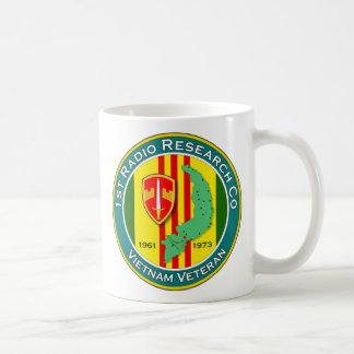 1st RRC - ASA Vietnam Coffee Mugs