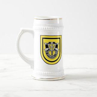 1st SFG-A 4 Beer Stein