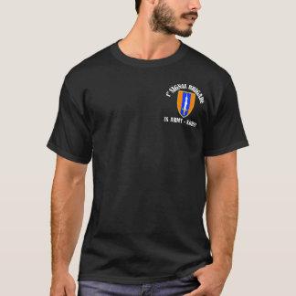 1st Sig Bde - South Korea T-Shirt