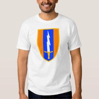 1st Signal Brigade Shoulder Patch Shirt