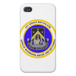 1st Space Battalion Cover For iPhone 4