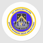 1st Space Battalion Stickers