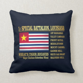 1st Special Battalion, Louisiana Infantry (BA2) Pillow