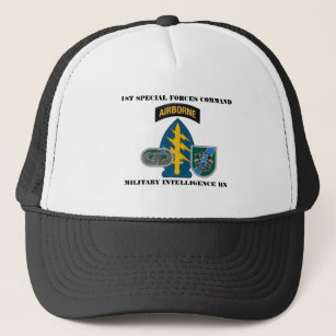 9b7208d92 1ST SPECIAL FORCES COMMAND M.I. BN HAT