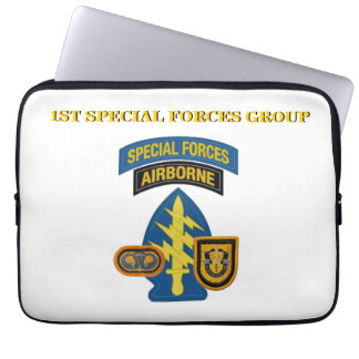 1ST SPECIAL FORCES ELECTRONIC BAG