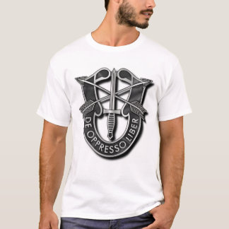 1st Special Forces(front) T-Shirt