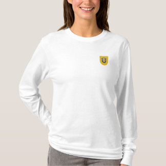 1st Special Forces Group Embroidered Long Sleeve T-Shirt