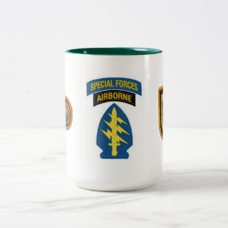 1st Special Forces Group Mug