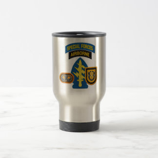 1st Special Forces Group Travel Mug