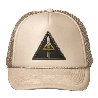 1st Special Forces Operational Detachment-Delta Trucker Hat