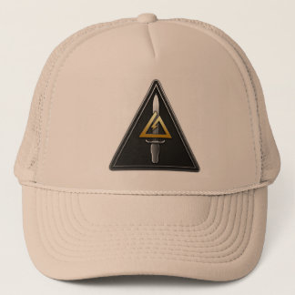1st Special Forces Operational Detachment-Delta Trucker Hat