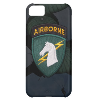 1st Special Operations Command  Patch iPhone 5C Case