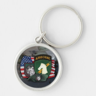 1st special operations command SOCOM vets Keychain