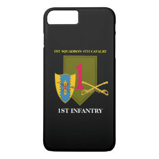 1ST SQUADRON 4TH CAVALRY 1ST INFANTRY CASE