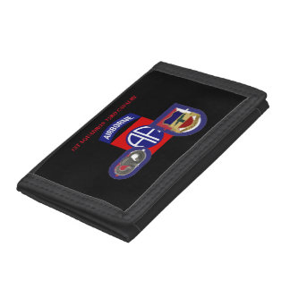 1ST SQUADRON 73RD CAVALRY WALLET