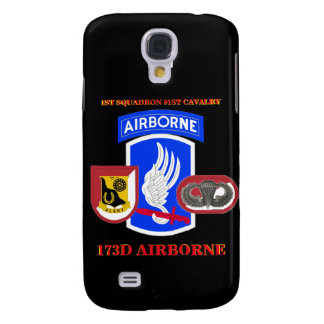 1ST SQUADRON 91ST CAVALRY 173D AIRBORNE CASE