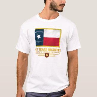 1st Texas Infantry (v10) T-Shirt