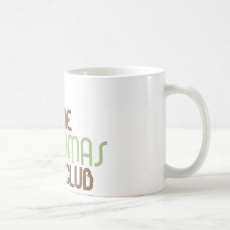 1st Time Grandmas Club (Green) Coffee Mug
