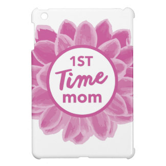 1st Time Mom Cover For The iPad Mini
