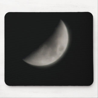 1st try at the moon mouse pad
