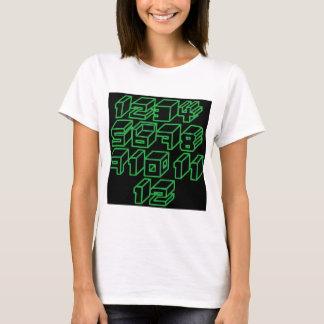 1through12 nine T-Shirt