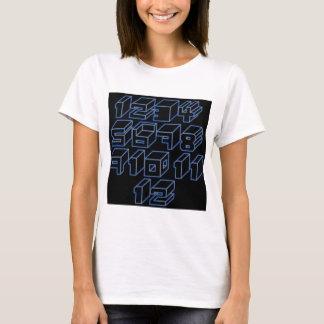 1through12 six T-Shirt