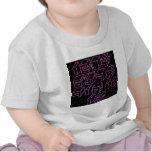 1through12 tres camisetas