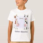 1TSHIRT_udders1 T-Shirt