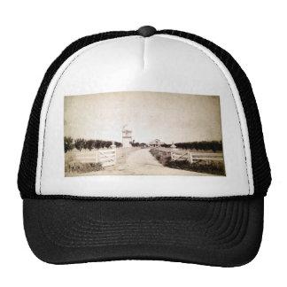 1u1 (2) trucker hat