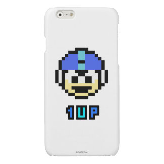 1UP 2 GLOSSY iPhone 6 CASE