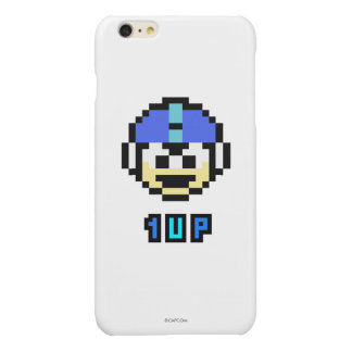 1UP 2 GLOSSY iPhone 6 PLUS CASE