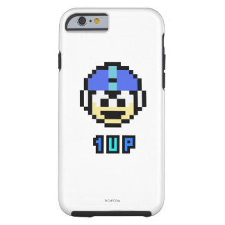 1UP 2 TOUGH iPhone 6 CASE