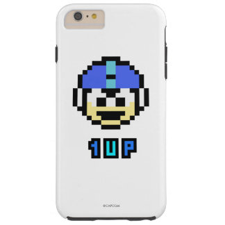 1UP 2 TOUGH iPhone 6 PLUS CASE