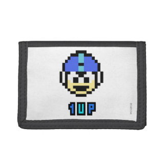 1UP 2 TRIFOLD WALLETS