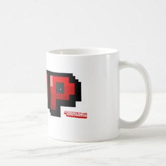 1UP - Friki adicional de la vida de los videojuego Tazas De Café