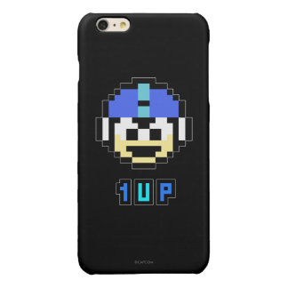 1UP GLOSSY iPhone 6 PLUS CASE