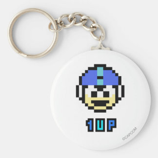 1UP KEY CHAINS