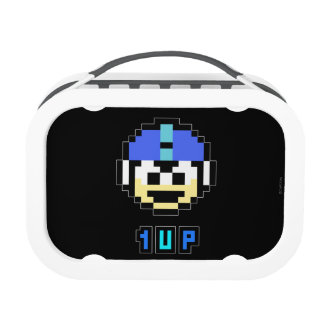 1UP LUNCH BOX