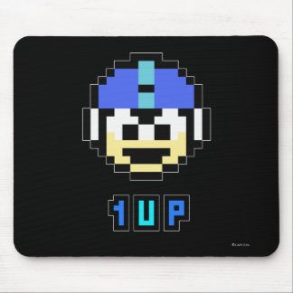 1UP MOUSE PAD