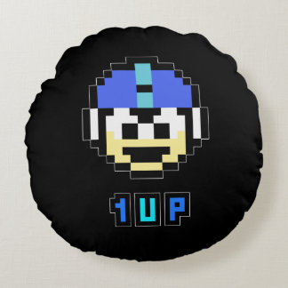1UP ROUND PILLOW