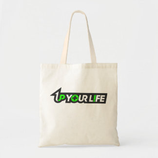 1Up Your Life Tote Bag