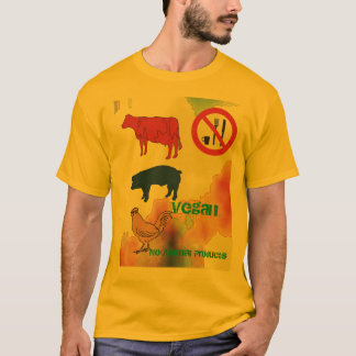 1vegan T-Shirt