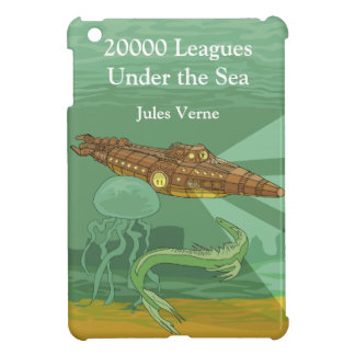 20000 Leagues Under the Sea iPad Mini Covers