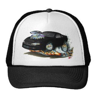 2000-05 Monte Carlo Black Car Trucker Hat