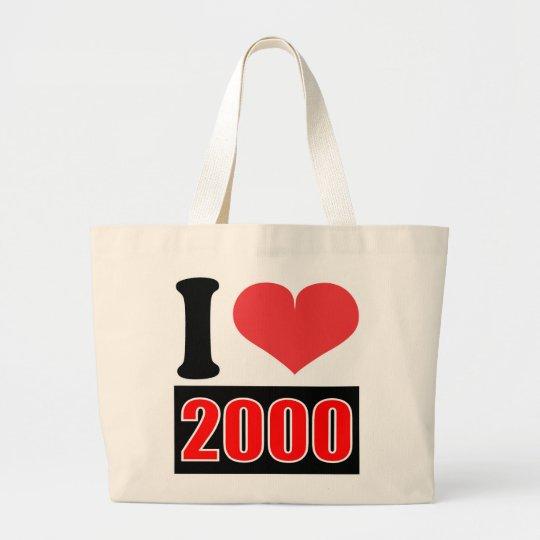2000 -  Bag