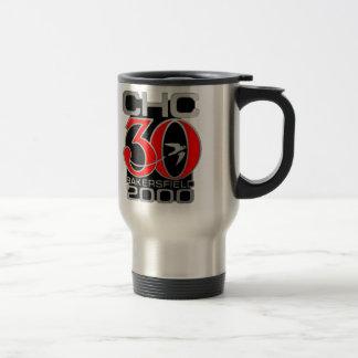 2000 Bakersfield Travel Mug