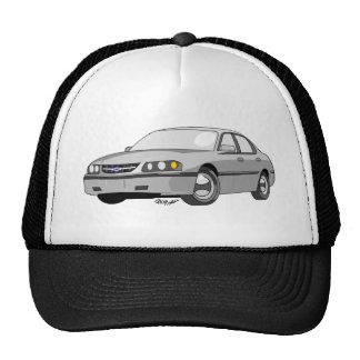 2000 Chevrolet Impala Trucker Hat