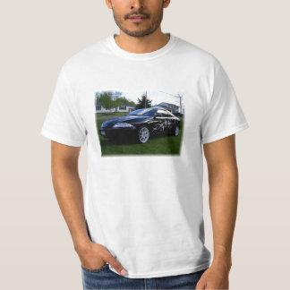 2000 Chevy cavalier custom 2 door w/ star graphics T-Shirt