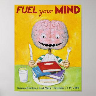 2000 Children's Book Week Poster